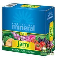 FORESTINA Mineral Krystalické hnojivo JARNÍ