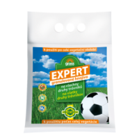 FORESTINA GRASS trávníkové hnojivo EXPERT 2,5 kg