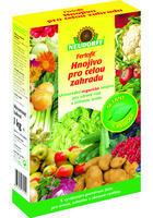 Neudorff Fertofit Hn.pro celou zahradu 1kg + ZDARMA KRISTALON pro pokojové květiny