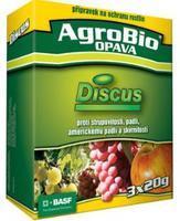 AgroBio DISCUS 3x20 g