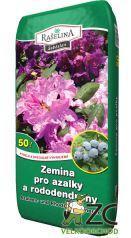 Rašelina Soběslav Substrát Azalky a rododendrony 50 l