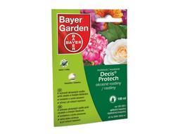 BG DECIS PROTECH okrasné rostliny 100 ml