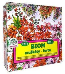 Biom Muškát forte krystalické hnojivo 500 g