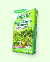 AGRO Substrát pro palmy 20 l