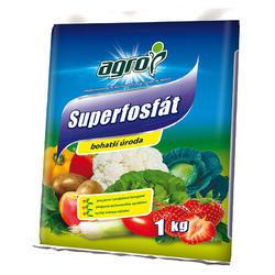 AGRO Superfosfát 1 kg