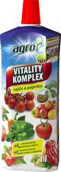 AGRO Vitality komplex rajče a papr. 1 l