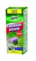 AGRO Likvidátor plevelů STOP 250 ml