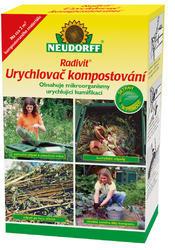 Neudorff  Radivit 1 kg - urychlovač kompostu