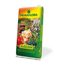 PRIMAFLORA Rašelina 10 l