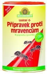 Loxiran S proti mravencům 100 g
