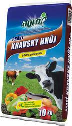 AGRO Pravý kravský hnůj 10 kg