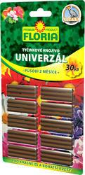 FLORIA Tyčinkové univerzální hnojivo s GUANEM 30 ks