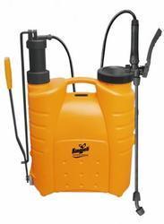 Rozpračovač KINGJET oranžový 16 l tlakový zádový