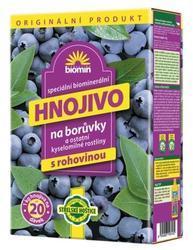 FORESTINA ORGAMIN hnojivo na boruvky 1 kg