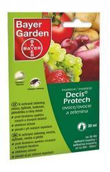 BG DECIS PROTECH ovoce a zelenina 2x5 ml