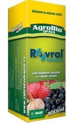 AgroBio ROVRAL AQUAFLO 100 ml - ukončen prodej