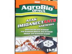 ATAK - Imidasect Ants nástraha 1ks