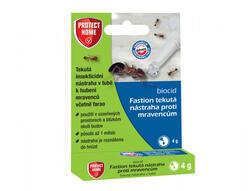 PG Tekutá nástraha (gel)FASTION proti mravencům 4 g