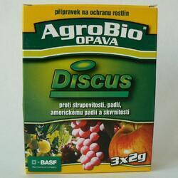 AgroBio DISCUS 3x2g