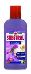 SUBSTRALTekuté hnojivo pro orchideje 250 ml