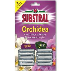 SUBSTRAL Tyčinky pro orchideje 10 ks