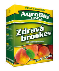 ZDRAVÁ BROSKEV - 1