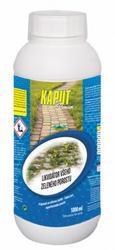 KAPUT Premium 500 ml likvidátor zeleného porostu