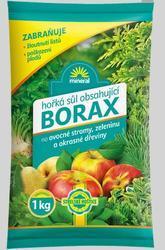 FORESTINA Hořká sůl s BORAXEM 1 kg