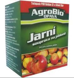 AgroBio JARNÍ SOUPRAVA na jabloně malá - 1