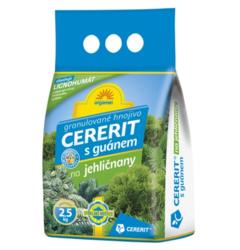 FORESTINA CERERIT s guánem na jehličnany 2,5 kg