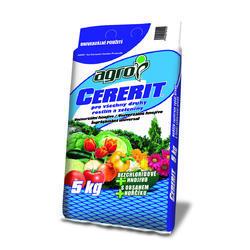 AGRO Cererit 5 kg + ZDARMA KRISTALON pro pokojové rostliny - 1