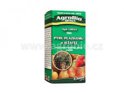 PROTI pýru a ježatce (AGIL 100 EC )- 7,5ml
