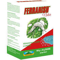 Moluskocid FERRANISH NATUR 400+40g ZDARMA