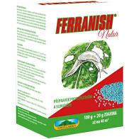 Moluskocid FERRANISH NATUR 700+70g ZDARMA