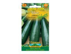 Tykev cuketa NEFERTITI, zelená