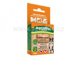 AgroBio ATAK - Ektosol odpuzovač parazitů psů SpotOn  - M