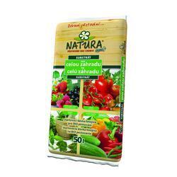AGRO NATURA Substrát pro celou zahradu 50 l