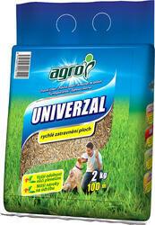 AGRO TRAVNÍ SMĚS UNIVERZÁL - taška 2 kg
