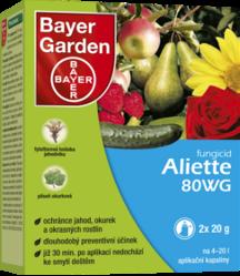 BG ALIETTE 80 WG 2x5 g