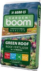 Garden Boom Green Roof 10-08-08+2MgO 15 kg