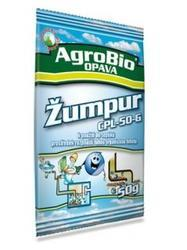 AgroBio ŽUMPUR 50 g