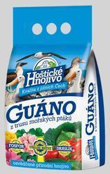 FORESTINA Hoštické guáno - granulované 2,5 kg