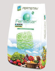 FertiStaR® dusíkaté hnojivo močovina N-46% se stabilizátorem N - 15 kg - 1