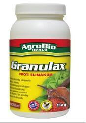 AgroBio GRANULAX 250 g -Dočasně nedostupné u výrobce