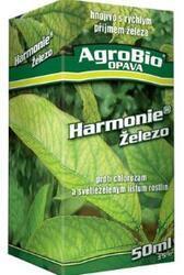 Agrobio HARMONIE Železo 50ml