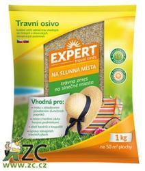 FORESTINA TRAVNÍ SMĚS EXPERT slunná místa 1 kg