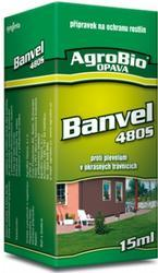 AgroBio BANVEL 480 S 15 ml