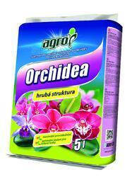 AGRO Substrát pro orchideje 5 l