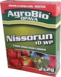 AgroBio NISSORUN 10 WP 2x2 g