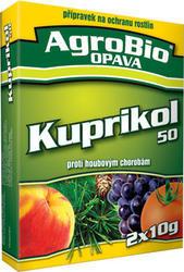 AgroBio KUPRIKOL 50 2x10 g